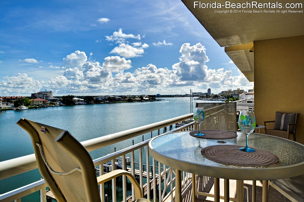 House Rentals On Clearwater Beach Florida