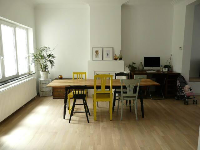 Maison avec jardin Bruxelles - Drogenbos
