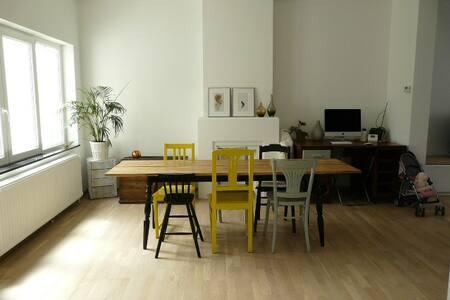 Maison avec jardin Bruxelles - Drogenbos - Casa