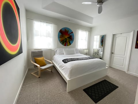 Splendido cuarto máster