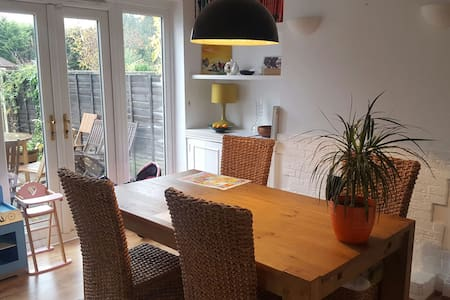 4 Bed Family Home in London Suburbs - Bromley  - Casa