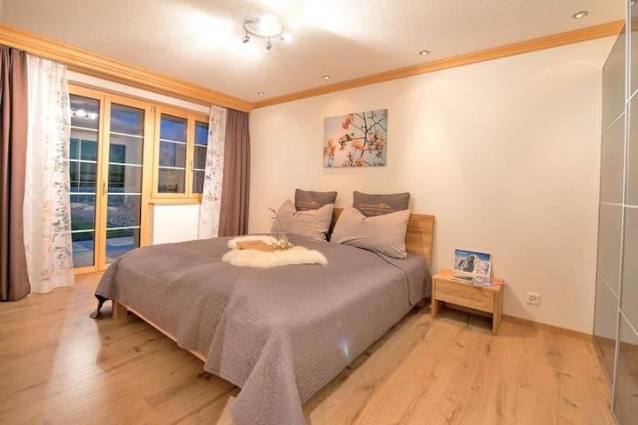 GrindelwaldHome Älplermagronen - Grindelwald - Lyxvåning
