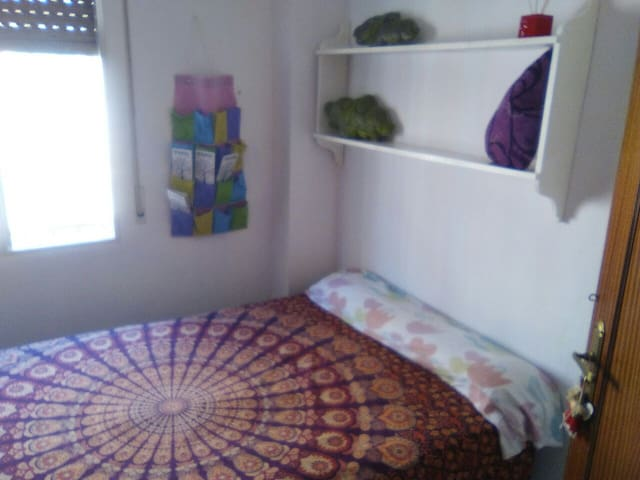 Double room Triana - Seville - Apartment