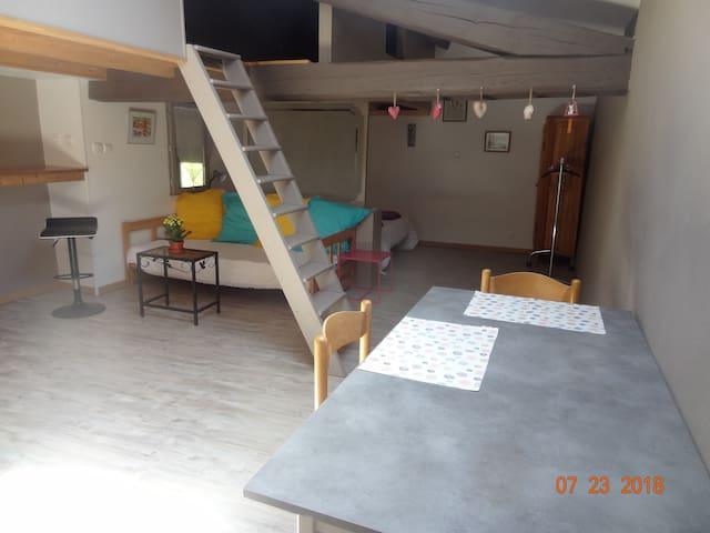 Private Wohnung und Komfort