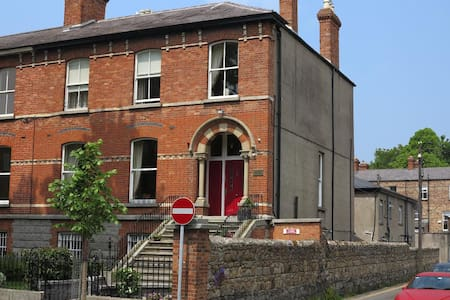 Self Contained Studio/Bedsit No 1 - Ranelagh - Other