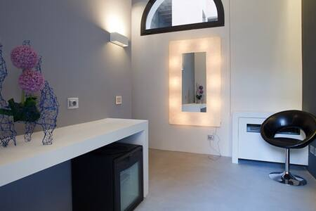 Junior Suite 3 - Roma - Boutique hotel