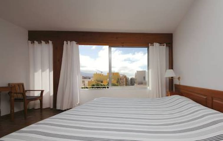Double Bedded Room 42