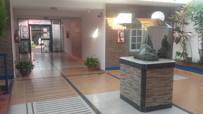 La Piedad Apart Hotel
