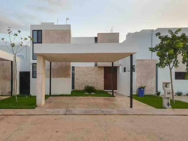 Casa Oxal