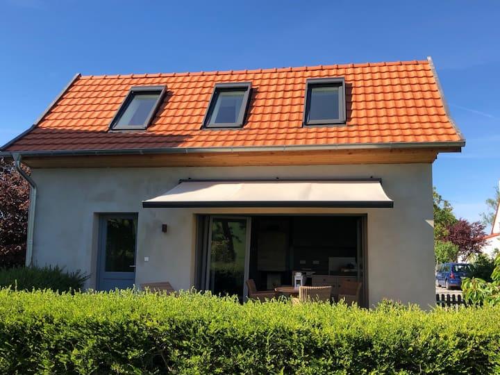 Cottage@Baltic-Chalets