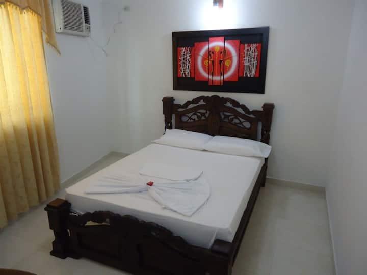 Hotel Cartagena Comfort