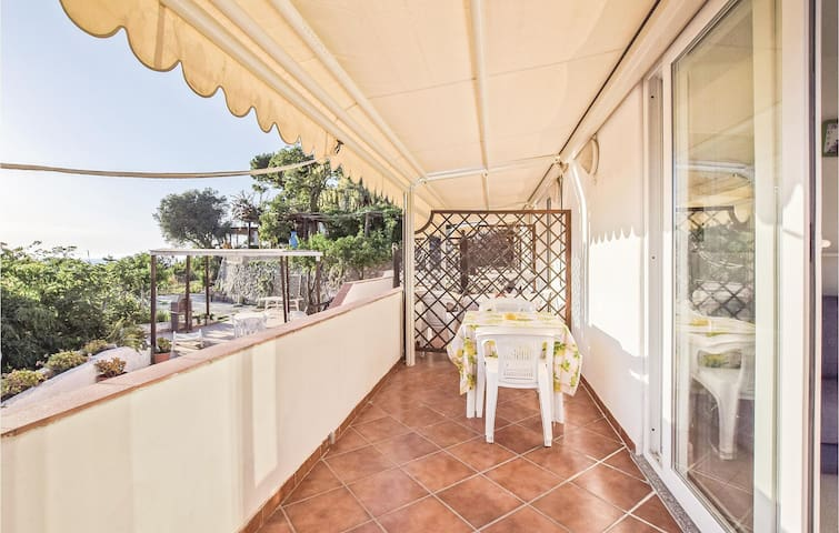Terraced house with 1 bedroom on 38m² in Forio d`Ischia (NA)