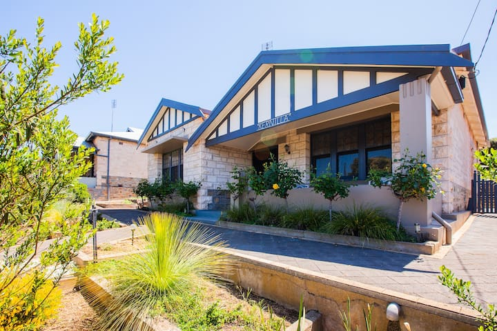 Kernilla House Port Lincoln Holiday Accommodation