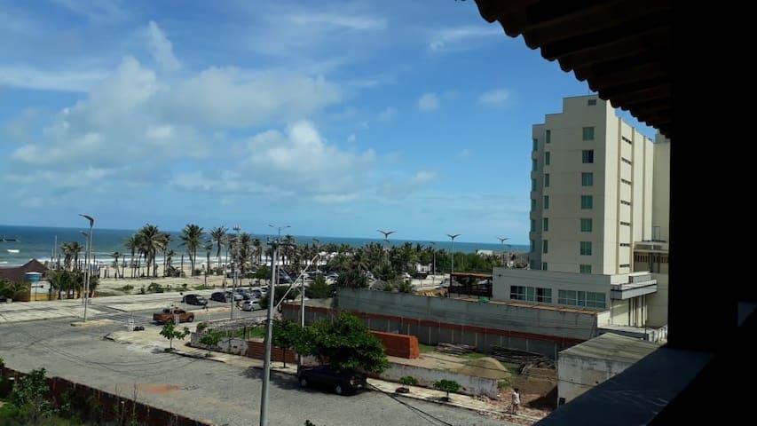 Apartamento praia do Futuro