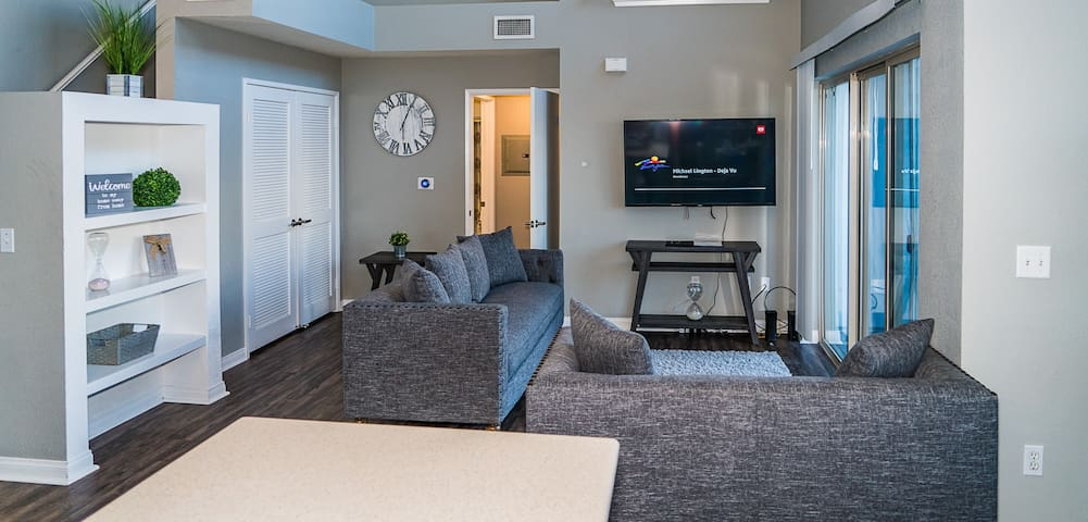 ☛FREE PARKING☚SD Group GetaWay Near SeaWorld⭐