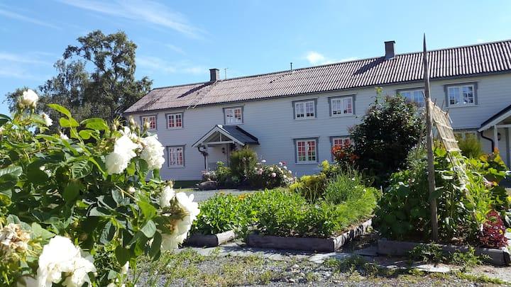 Maurtuva Vekstgård, Inderøy