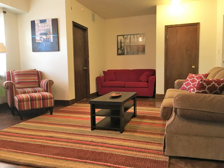 one bedroom in okc midtown apartments for rent in oklahoma city