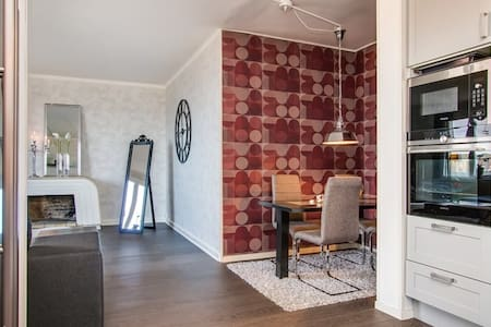 Lägenhet, 2 rum, Centrum - Ludvika