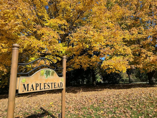 Maplestead Farmhouse