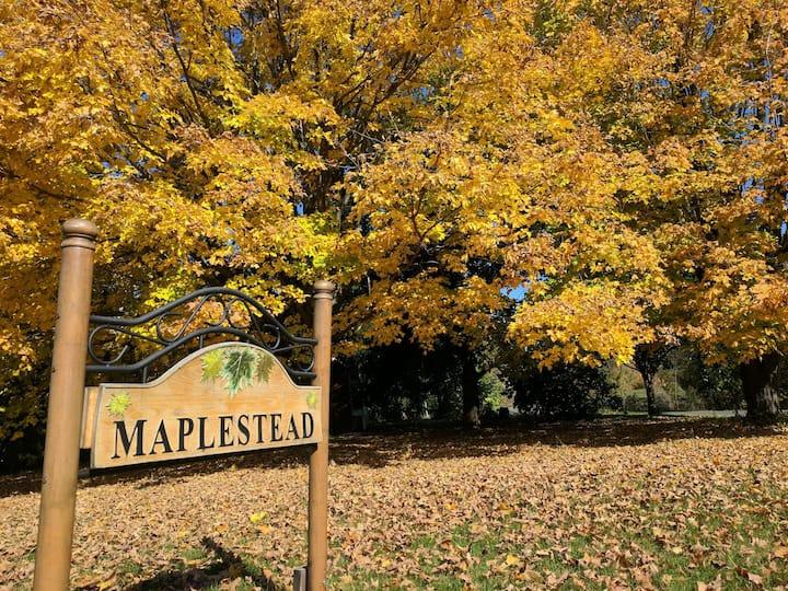 Maplestead Farmhouse