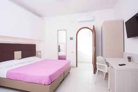 Double room in B&B Country-House in Termoli (5) - Termoli