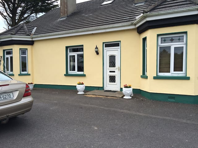 Hunstown Lodge, Ballina, Co.Mayo