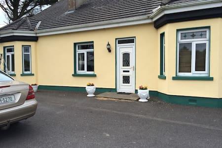 Hunstown Lodge, Ballina, Co.Mayo - Ballina