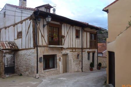 Casa Rural Marina 4 km de Peñafiel - Curiel de Duero - Rumah