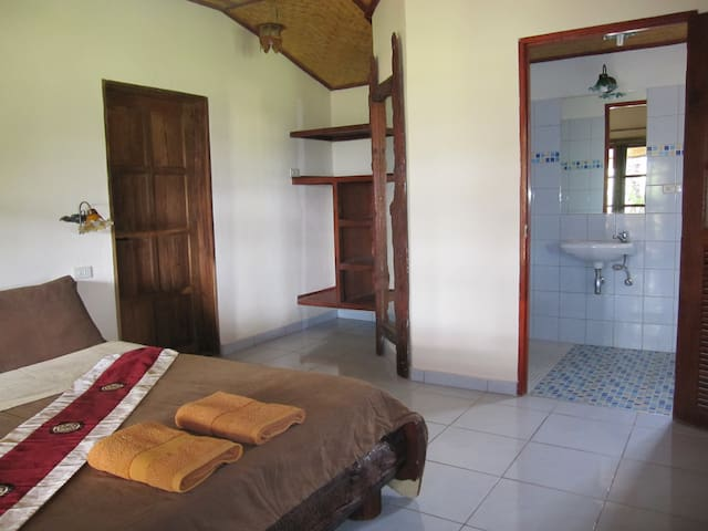 XPai 6 & 8 - Pai - Bed & Breakfast