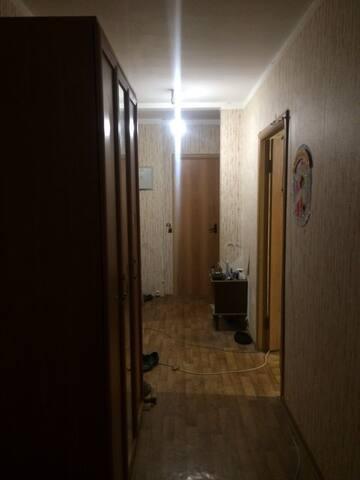 Комната 18 метров