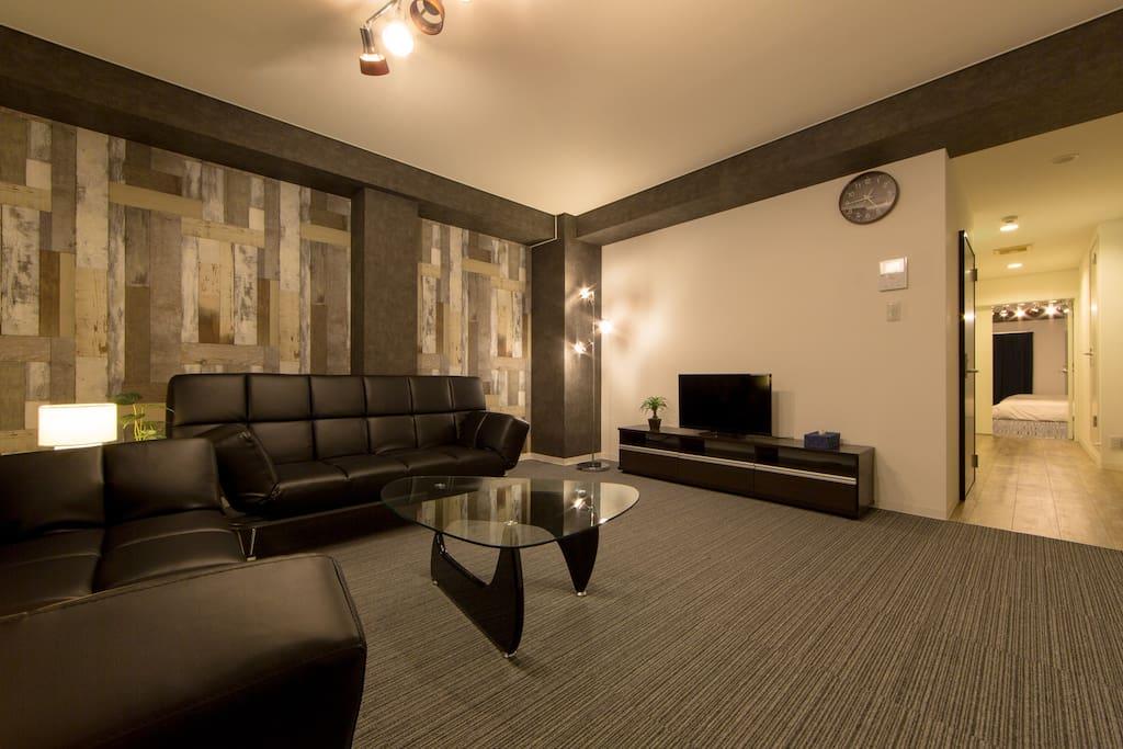 Such a room of luxury hotel/这样的豪华酒店房间/호화로운 호텔과 같은 방
