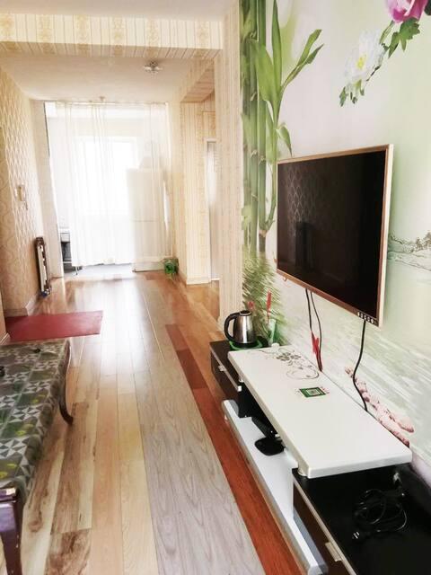 金昌紫金公寓14区