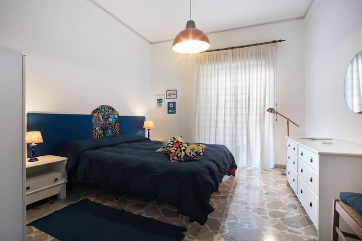 Helios House Acireale Etna and Sea