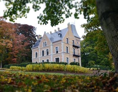 Deluxe kasteel - La Roche-en-Ardenne