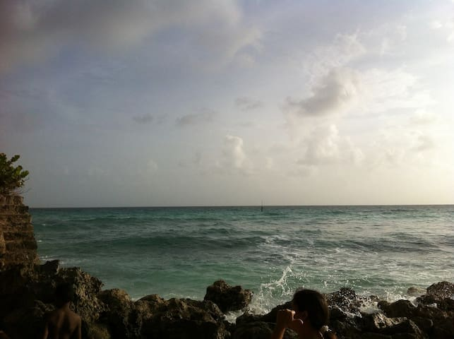 Barbados Prime Modern Paradise - Oistins - Apartamento