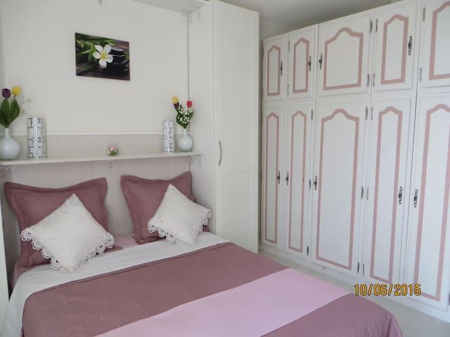 Appartement Cosy 15 mn (DISNEYLAND) - Noisiel - Lägenhet
