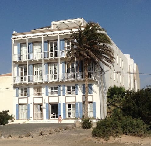 Elegante appartamento fronte mare - Sal Rei - Apartment