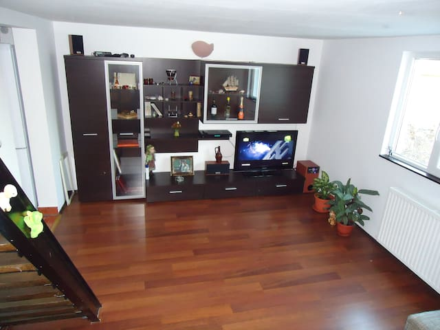 Cozy cottage just 3.3km of center - Cluj-Napoca - Hus