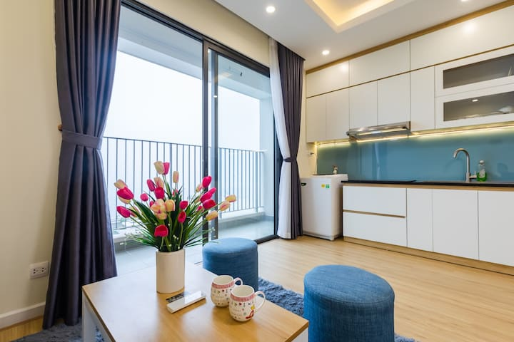 A-Homes D'Capitale Luxury Apartment 1.4
