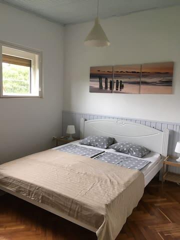 Boat Room - Janka Apartman