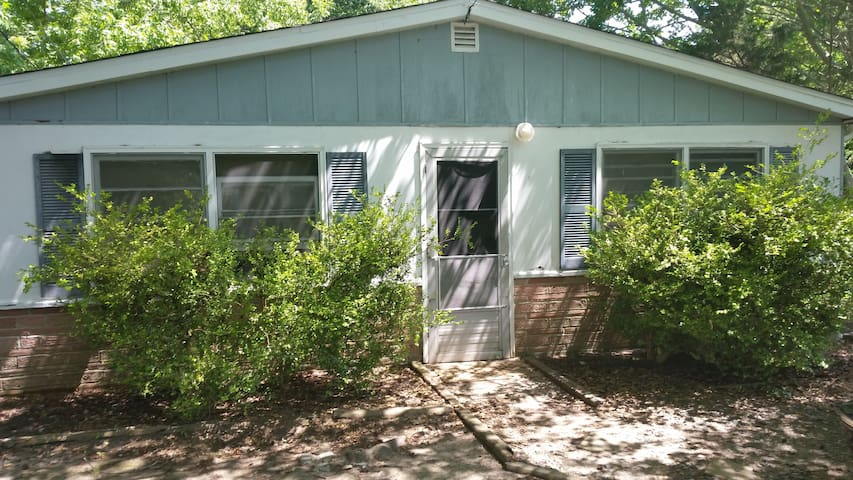 Country Cottage at the Beach - Rehoboth Beach - Cabaña