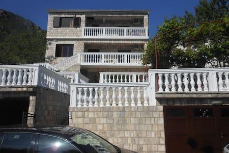 Villa Uros - Herceg Novi