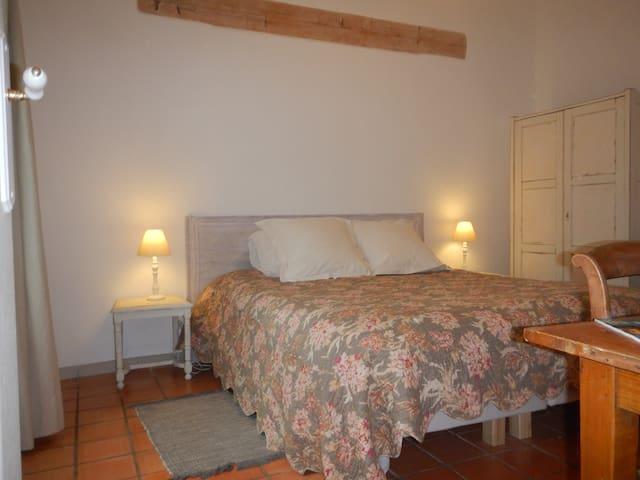 Les Divettes - Sainte-Honorine-des-Pertes - Bed & Breakfast
