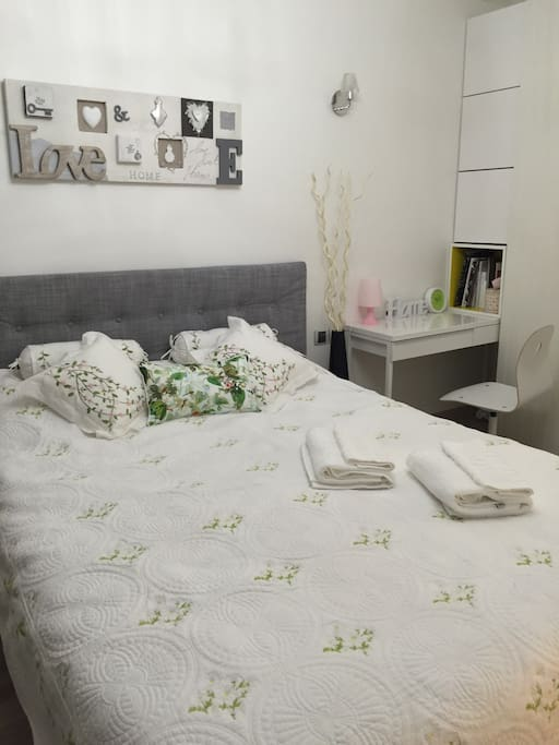 double bed 160*200