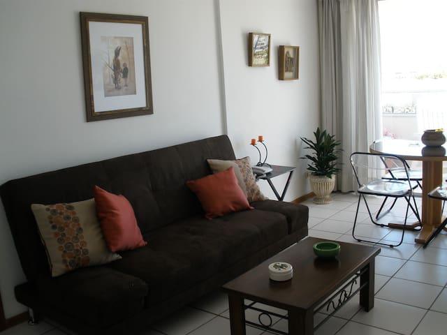 Fully equipped apt - ocean views - Punta del Este - Apartamento