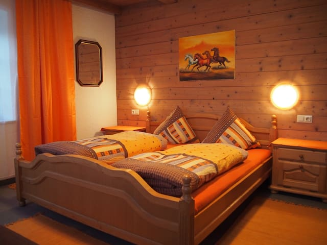 Der Berg ruft! - Innsbruck Land - Bed & Breakfast