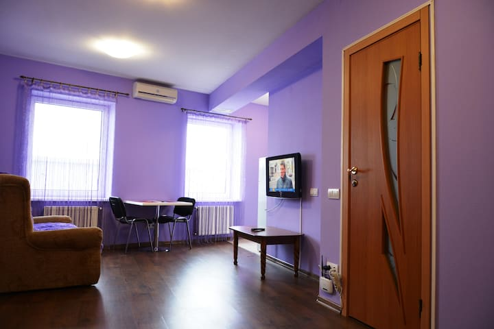 Most City, 2 roomed flat
