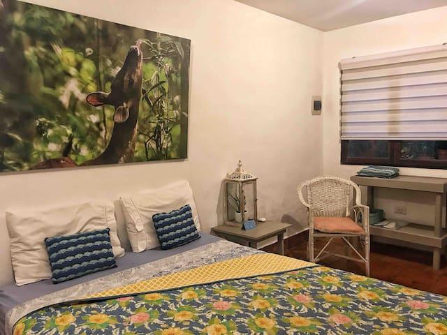 Independent suite in the centre of Iguazú