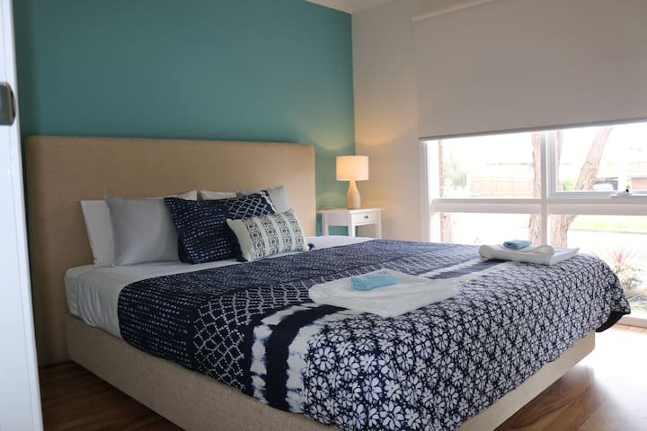 SEA BREEZE,  BEACH SIDE, NEWLY RENOVATED
