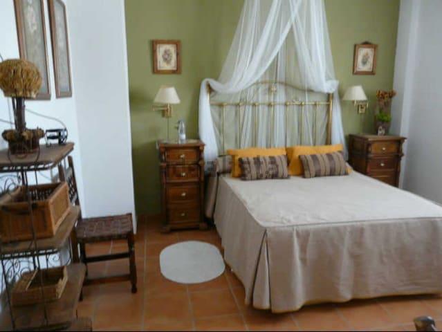 Casa Adosada Campillos - Chorro - Campillos - Adosado